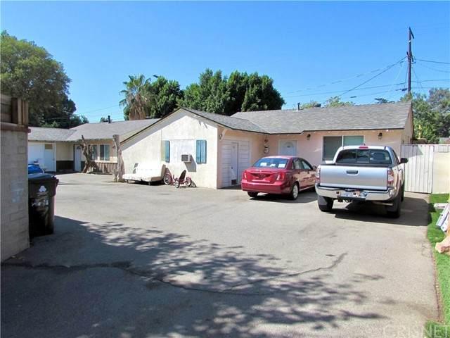 6705 Orion Avenue, Van Nuys, CA 91406 (#SR21206177) :: Montemayor & Associates