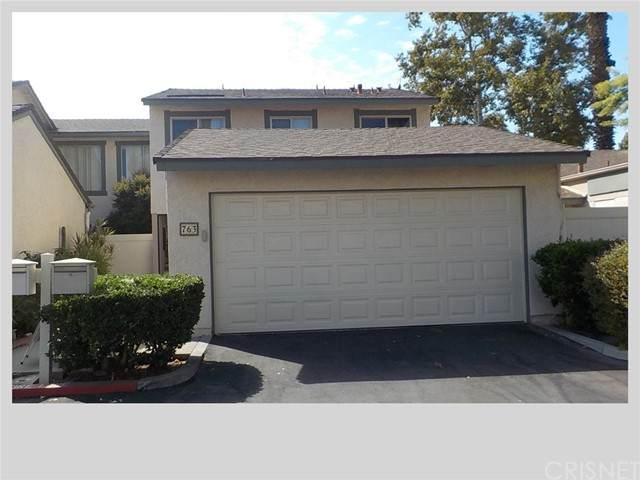 763 N Sequoia Lane #59, Azusa, CA 91702 (#SR21208635) :: Vida Ash Properties | Compass