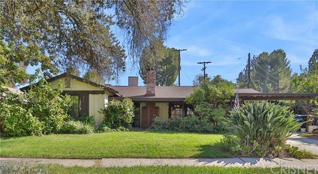 23114 Covello Street, West Hills, CA 91307 (#SR21210124) :: The Suarez Team