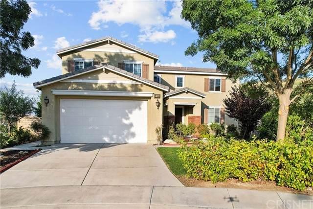 27384 Rose Mallow Lane, Canyon Country, CA 91387 (#SR21211610) :: Vida Ash Properties | Compass