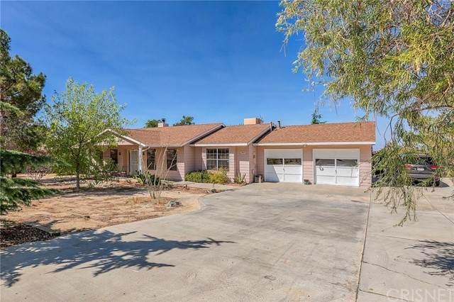 32019 Crystalaire Drive, Llano, CA 93544 (#SR21216345) :: Vida Ash Properties | Compass