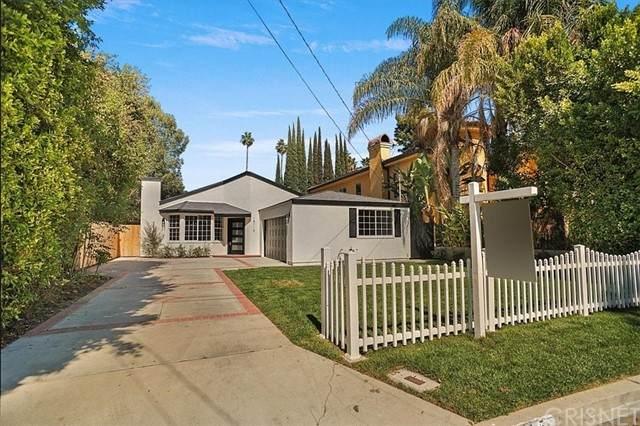 15115 Hartsook Street, Sherman Oaks, CA 91403 (#SR21216555) :: The Bobnes Group Real Estate