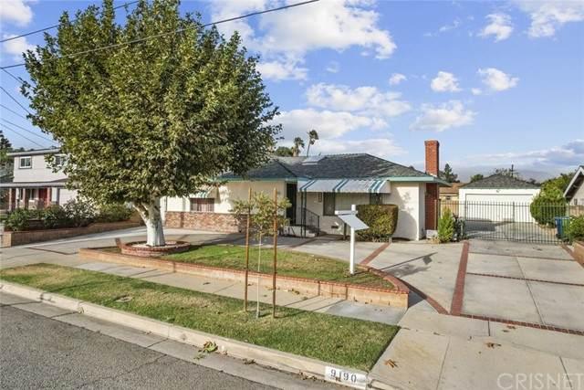 9190 Oneida Avenue, Sun Valley, CA 91352 (#SR21216939) :: Vida Ash Properties | Compass