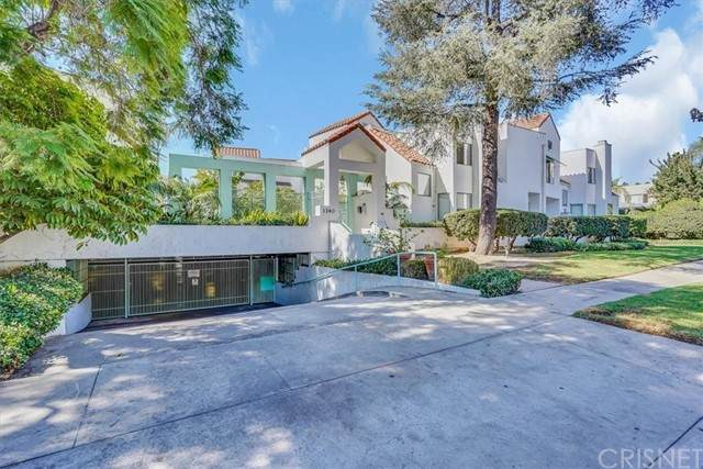 1340 Glenwood Road #8, Glendale, CA 91201 (#SR21217788) :: Vida Ash Properties   Compass