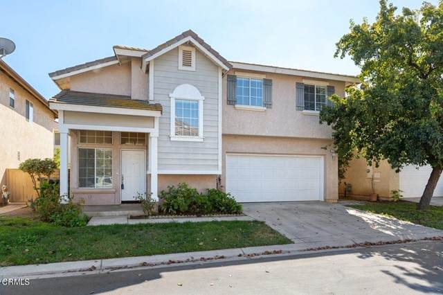 719 Calle Vista Verde, Oxnard, CA 93030 (#V1-8671) :: Vida Ash Properties | Compass