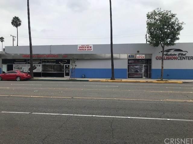 831 Anaheim Boulevard - Photo 1