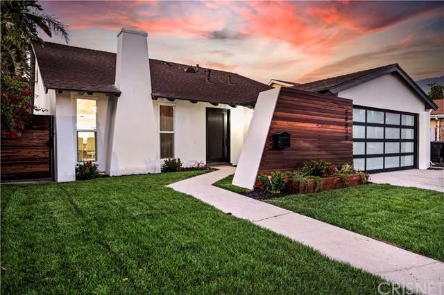 18817 Friar Street, Tarzana, CA 91335 (#SR21222436) :: Lydia Gable Realty Group