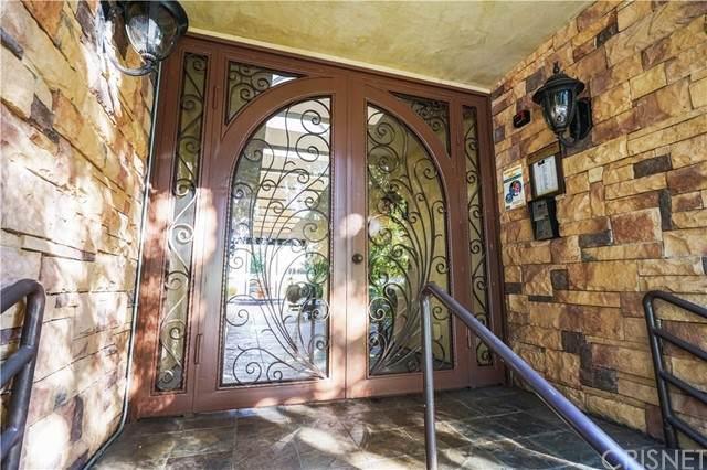 4128 Whitsett Avenue #112, Studio City, CA 91604 (#SR21226593) :: Vida Ash Properties | Compass