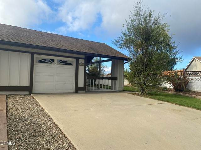 705 Hunt Circle, Camarillo, CA 93012 (#V1-8887) :: The Parsons Team
