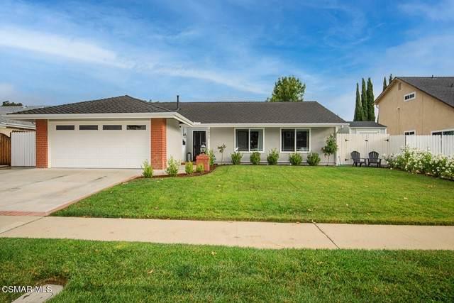 3875 Elkwood Street, Newbury Park, CA 91320 (#221005574) :: Powell Fine Homes Group, Inc.