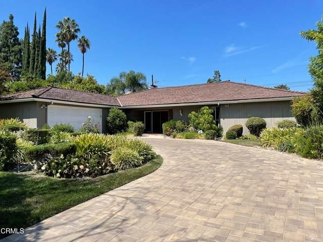 23445 Ladrillo Street, Woodland Hills, CA 91367 (#V1-8939) :: Mark Moskowitz Team   Keller Williams Westlake Village