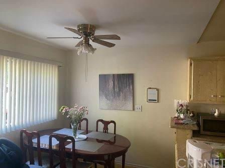 5349 Newcastle Avenue #33, Encino, CA 91316 (#SR21229298) :: The Bobnes Group Real Estate
