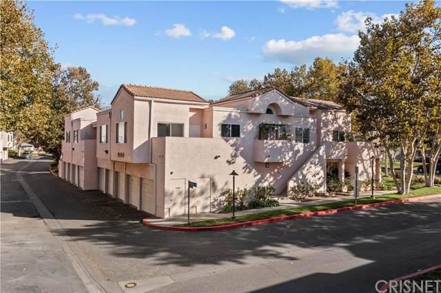21358 Nandina Lane #201, Newhall, CA 91321 (#SR21232391) :: Vida Ash Properties | Compass