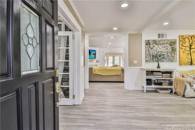 7148 Rockridge, West Hills, CA 91307 (#SR21234655) :: Vida Ash Properties | Compass