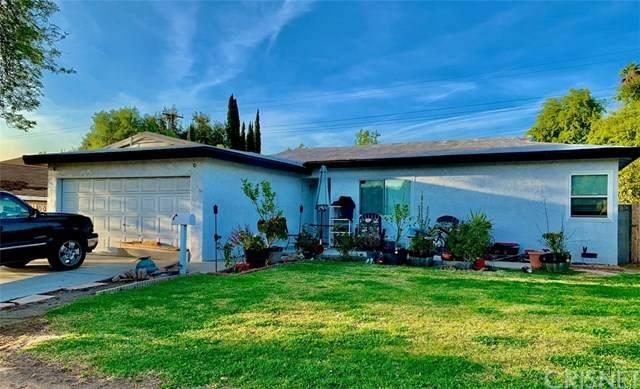 215 E Linfield Street, Glendora, CA 91740 (#SR20050825) :: Randy Plaice and Associates