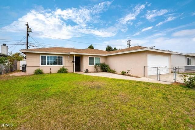 2635 S N Street, Oxnard, CA 93033 (#V0-220004122) :: Lydia Gable Realty Group