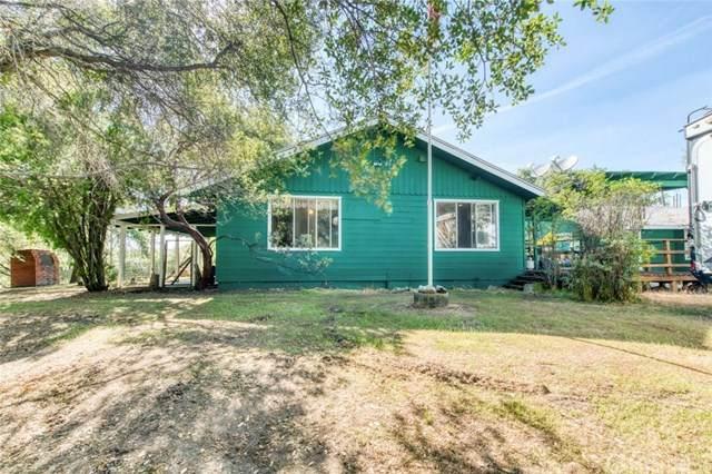 40811 Road 425A, Oakhurst, CA 93644 (#SR20089710) :: SG Associates