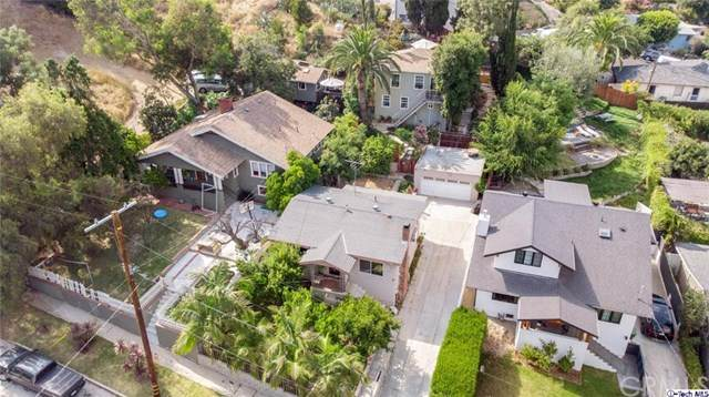 6011 La Prada Street, Highland Park, CA 90042 (#320002075) :: Randy Plaice and Associates