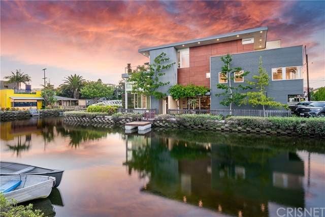 2420 Grand Canal - Photo 1