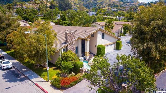 1412 Valley View Rd. Road #1, Glendale, CA 91202 (#320002894) :: Lydia Gable Realty Group