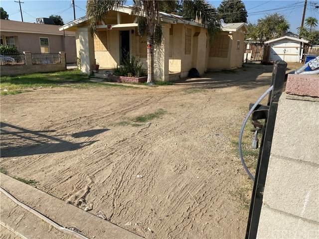 114 Moneta Avenue, Bakersfield, CA 93308 (#SR20182842) :: TruLine Realty