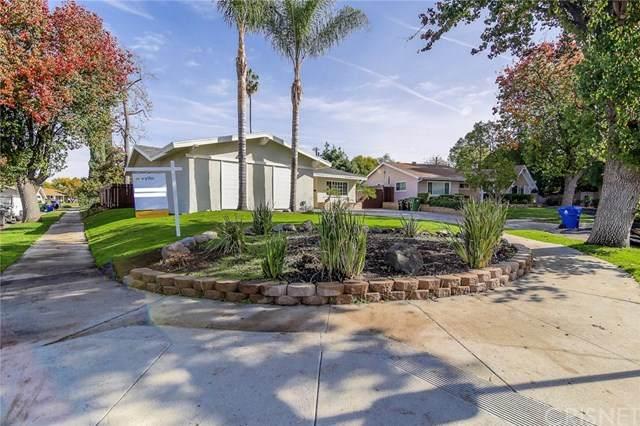 22915 Bassett Street, West Hills, CA 91307 (#SR20221563) :: Lydia Gable Realty Group