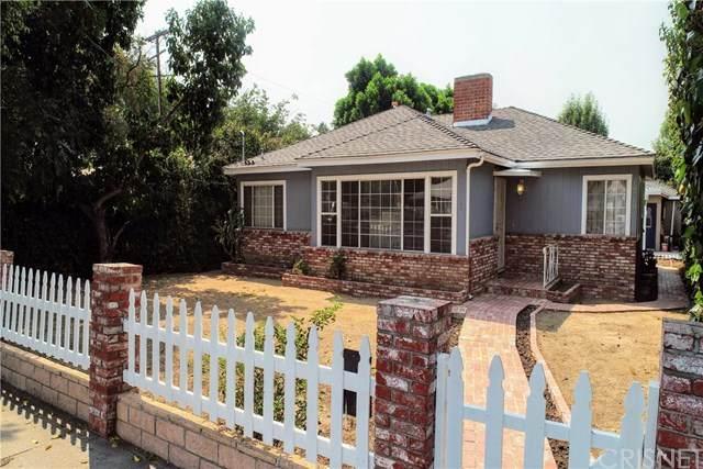19708 Roscoe Boulevard, Winnetka, CA 91306 (#SR20225281) :: Arzuman Brothers