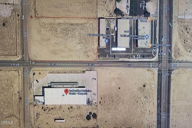 0 E Street, Hesperia, CA 92345 (#V1-2812) :: Lydia Gable Realty Group