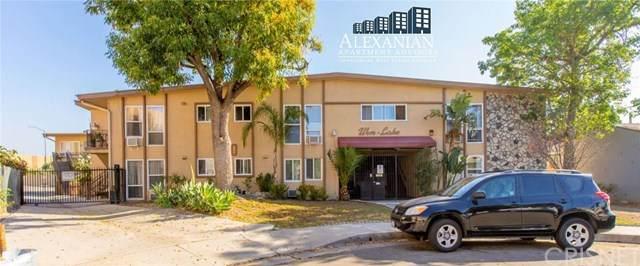 510 Winchester Avenue, Glendale, CA 91201 (#SR20261812) :: Randy Plaice and Associates