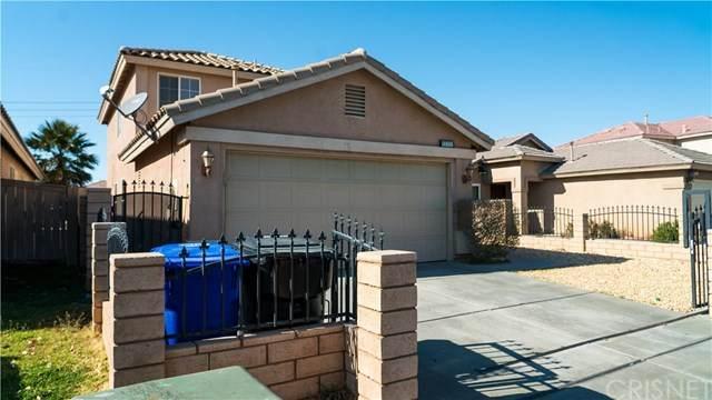 14666 Green River Road, Victorville, CA 92394 (#SR21029158) :: TruLine Realty