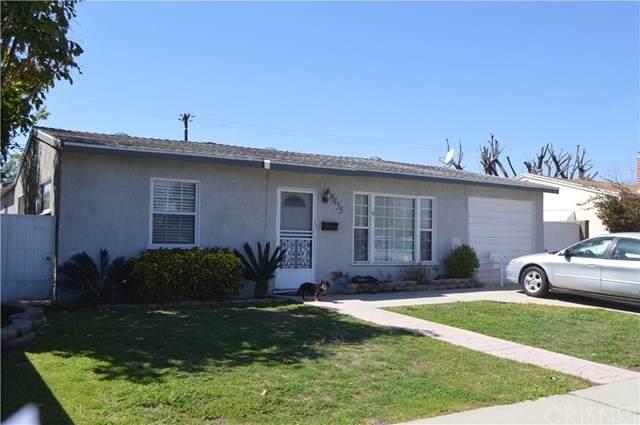 8455 Robert Avenue, Sun Valley, CA 91352 (#SR21051310) :: Randy Plaice and Associates