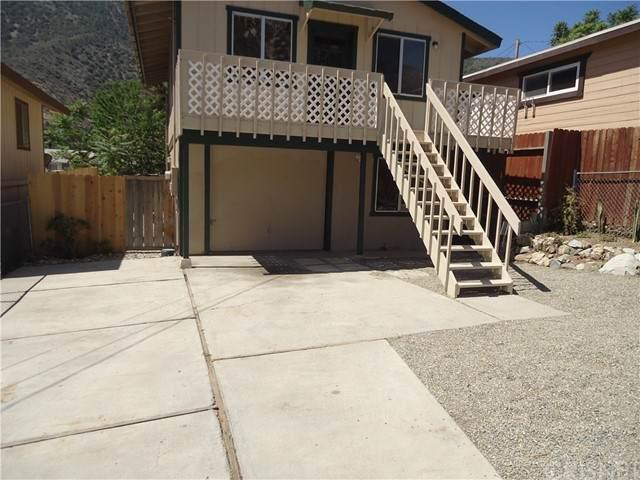 3840 Mt Pinos Way, Frazier Park, CA 93225 (#SR21108286) :: Montemayor & Associates
