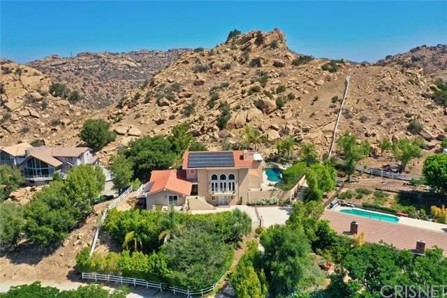 113 Stagecoach Rd, Bell Canyon, CA 91307 (#SR21120004) :: Randy Plaice and Associates