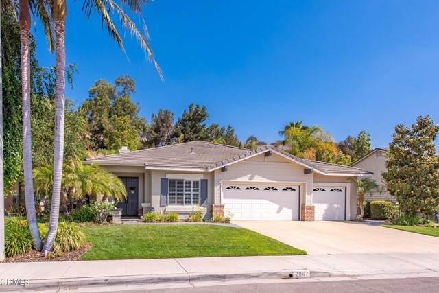 2067 Alborada Drive, Camarillo, CA 93010 (#V1-6745) :: The Grillo Group