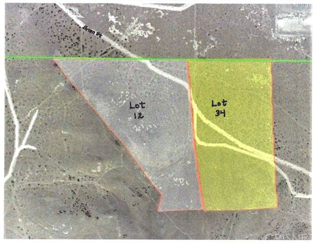 0 El Mirage Rd, El Mirage, CA 92301 (#SR21160437) :: The Bobnes Group Real Estate