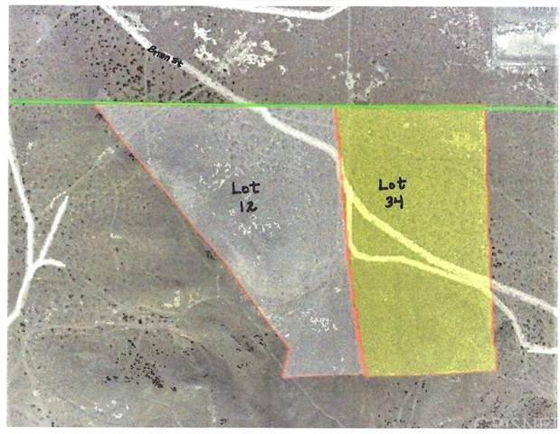 0 El Mirage Rd, El Mirage, CA 92301 (#SR21160479) :: The Bobnes Group Real Estate