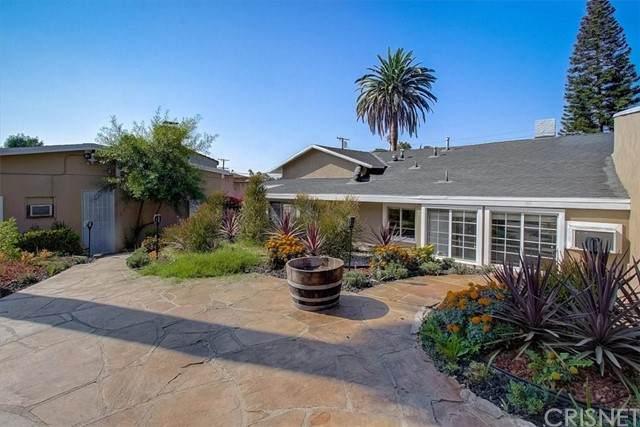 1505 E Windsor Road, Glendale, CA 91205 (#SR21168967) :: The Bobnes Group Real Estate