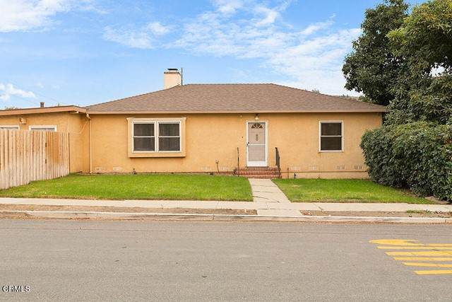 3290 West Street, Somis, CA 93066 (#V1-8474) :: Lydia Gable Realty Group