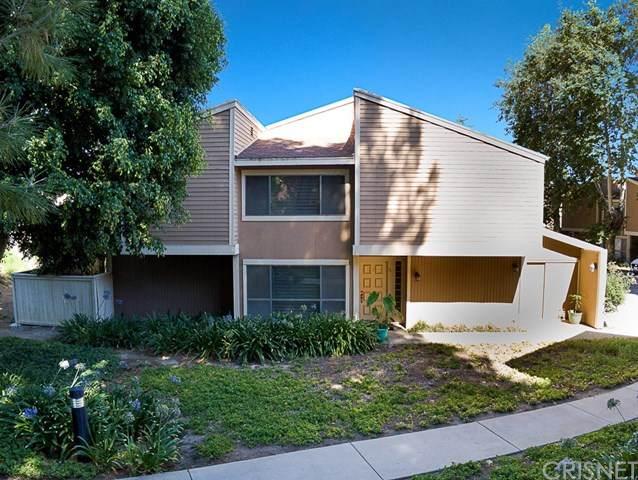 18130 Andrea Circle N #1, Northridge, CA 91325 (#SR20141654) :: Randy Plaice and Associates