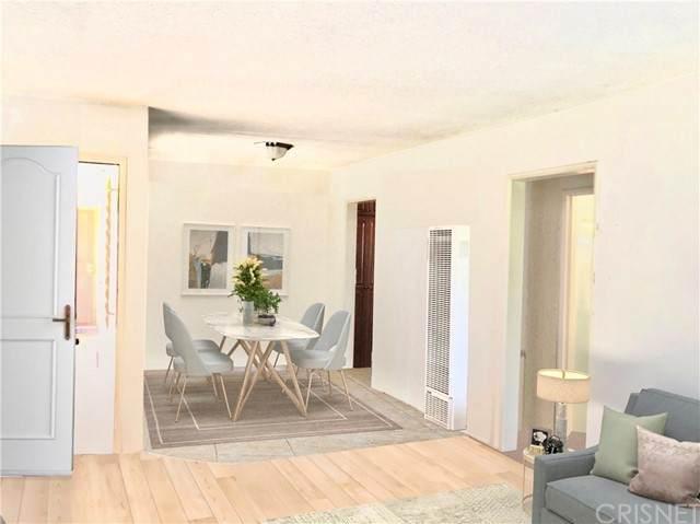 5648 Clemson Street, Los Angeles, CA 90016 (#SR21170264) :: Vida Ash Properties | Compass