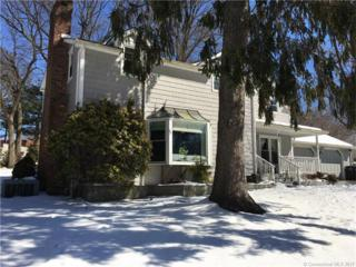 43 Morrell Ave, Milford, CT 06461 (MLS #B10205636) :: Carbutti & Co Realtors
