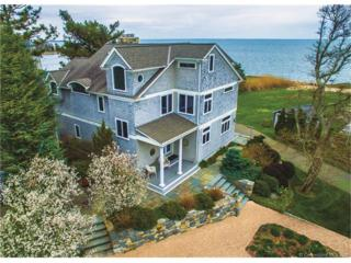 616 Vineyard Point Rd, Guilford, CT 06437 (MLS #E10216017) :: Carbutti & Co Realtors
