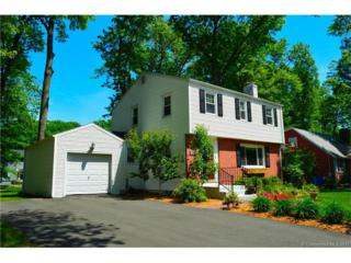34 Seneca Road, W Hartford, CT 06117 (MLS #G10201368) :: Hergenrother Realty Group Connecticut