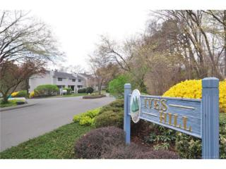 11 Ives Hill Ct #11, Cheshire, CT 06410 (MLS #G10214979) :: Carbutti & Co Realtors