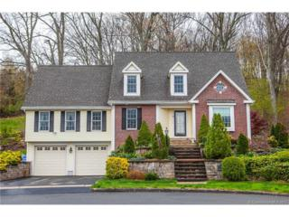 16 Summer Wind, Cromwell, CT 06416 (MLS #G10216222) :: Carbutti & Co Realtors
