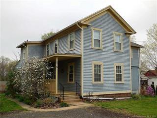 275 Ridge Rd, Middletown, CT 06457 (MLS #G10216486) :: Carbutti & Co Realtors