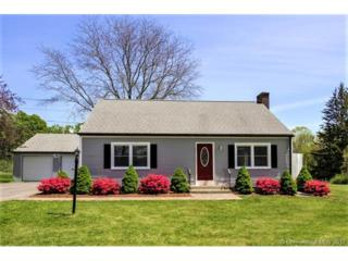 471 Cherry Brook Rd, Canton, CT 06019 (MLS #G10221813) :: Hergenrother Realty Group Connecticut