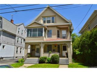 172-174 Whitney Street, Hartford, CT 06105 (MLS #G10221919) :: Hergenrother Realty Group Connecticut