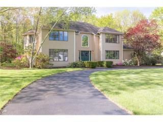 105 Doe Meadow Ct, Southington, CT 06489 (MLS #G10222165) :: Hergenrother Realty Group Connecticut