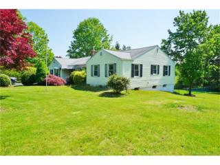 743 Beckley Rd, Berlin, CT 06037 (MLS #G10222193) :: Hergenrother Realty Group Connecticut